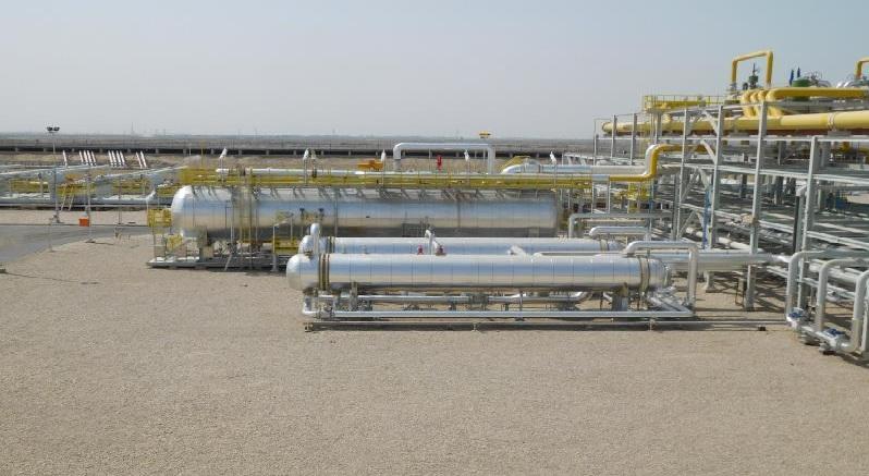 中国石油天然气第一建设有限公司