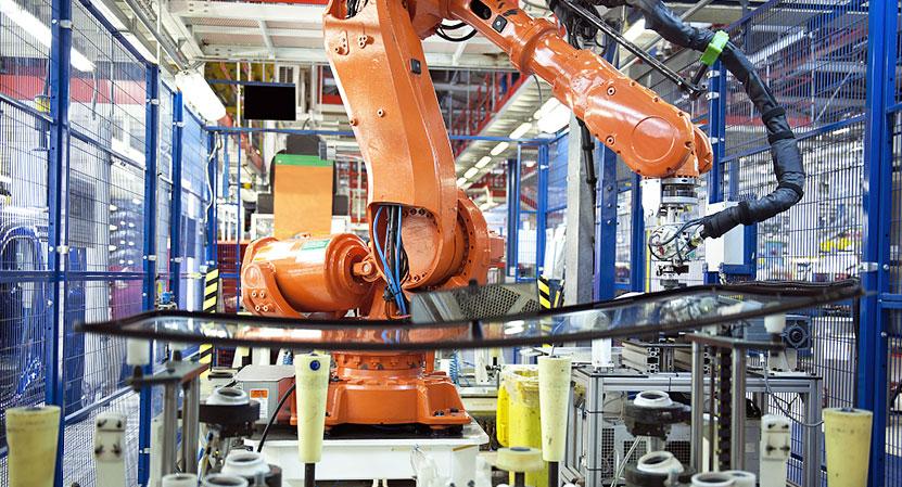 机械与装备制造产业